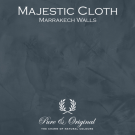 Marrakech Walls - Majestic Cloth