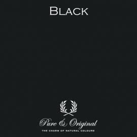 Pure&Original - Black