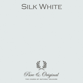 Pure&Original - Silk White