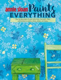 Annie Sloan Boeken - Annie Sloan Verft Werkelijk Alles
