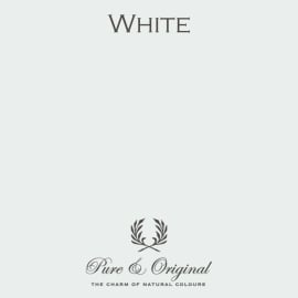 Pure&Original - White