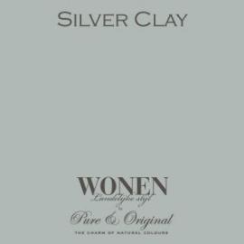 Pure&Original - Silver Clay
