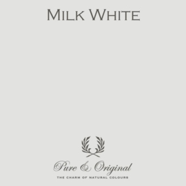 Pure & Original - Milk White