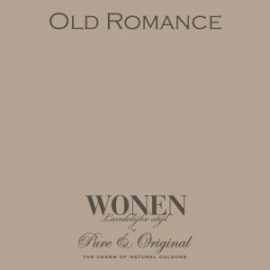 Pure&Original - Old Romance