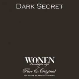 Pure&Original - Dark Secret