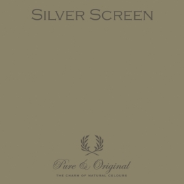Pure&Original - Silver Screen