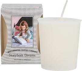 Bridgewater Candle Company - Votive geurkaars - Storybook Dreams
