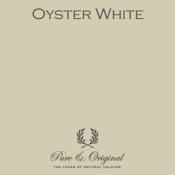 Pure&Original - Oyster White