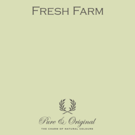 Traditional Waterbased matt - Fresh Farm
