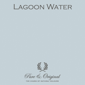 Pure&Original - Lagoon Water