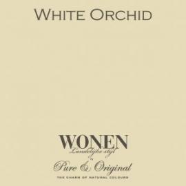 Pure&Original - White Orchid
