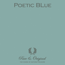 Pure&Original - Poetic Blue