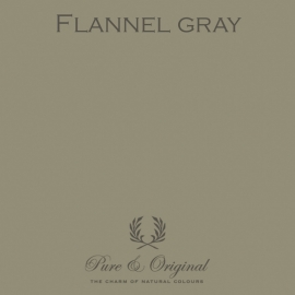 Pure&Original - Flannel Gray