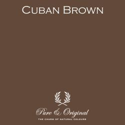 Pure&Original - Cuban Brown