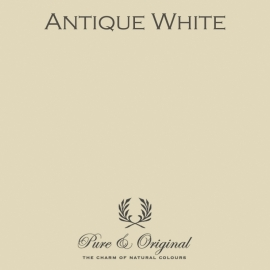 Pure&Original - Antique White