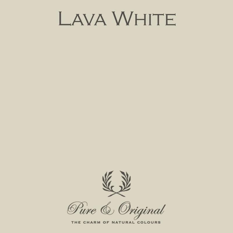 Pure&Original - Lava White