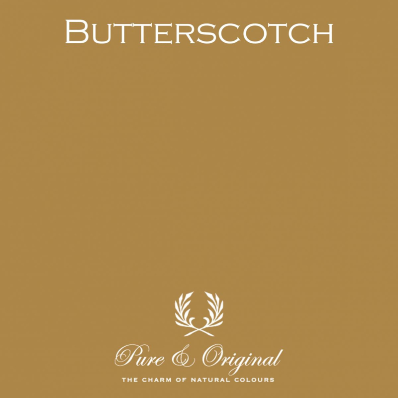 Pure&Original - Butterscotch