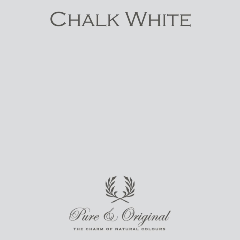 Pure&Original - Chalk White