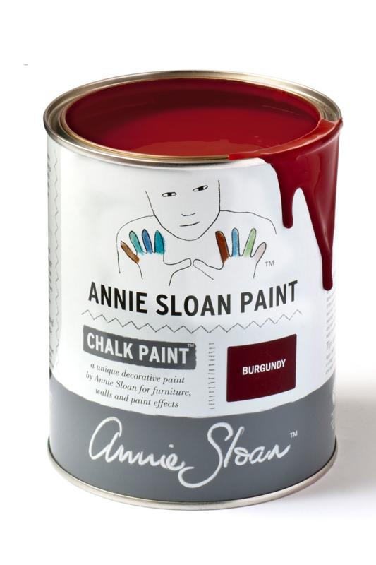 Annie Sloan Chalkpaint™ - Krijtverf kleur Burgundy