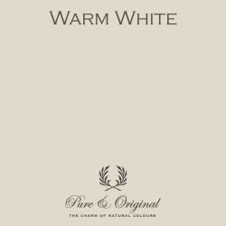 Pure&Original - Warm White