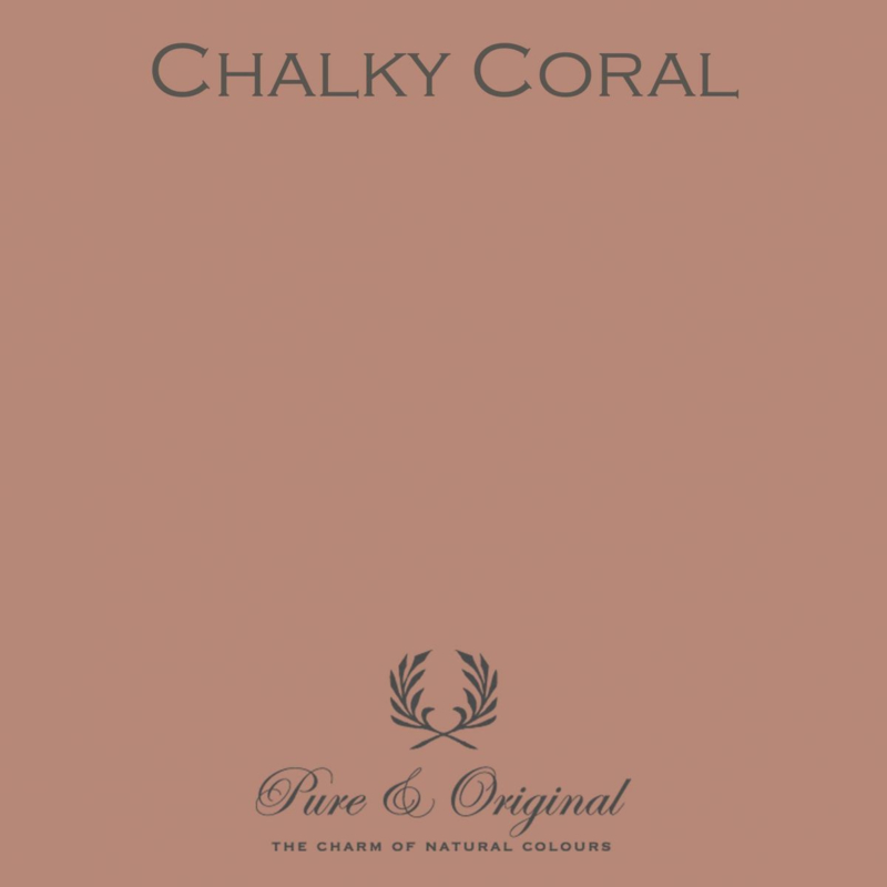 Pure&Original - Chalky Coral