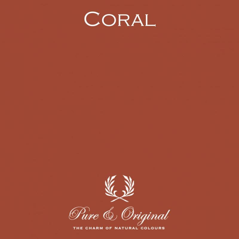 Pure&Original - Coral