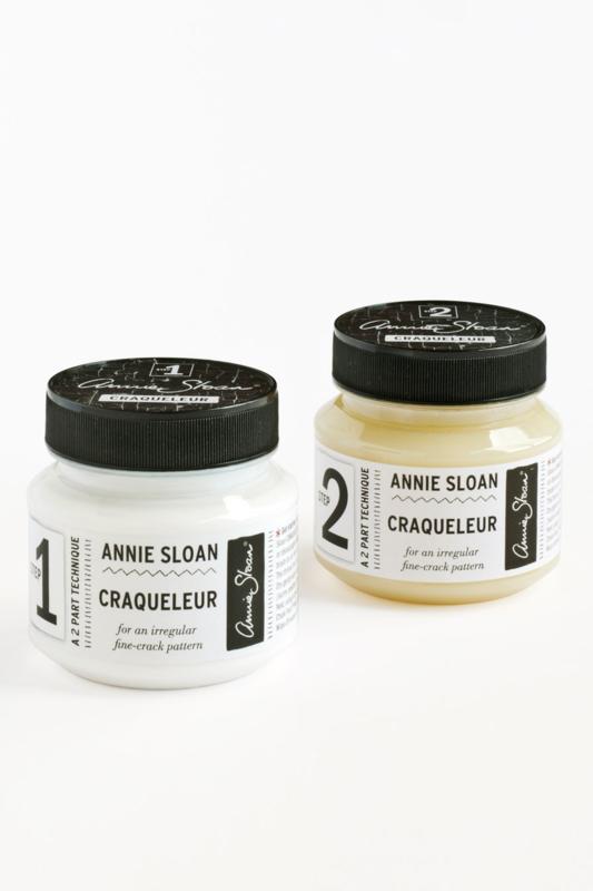Annie Sloan Chalk Paint™ - Craqueleur