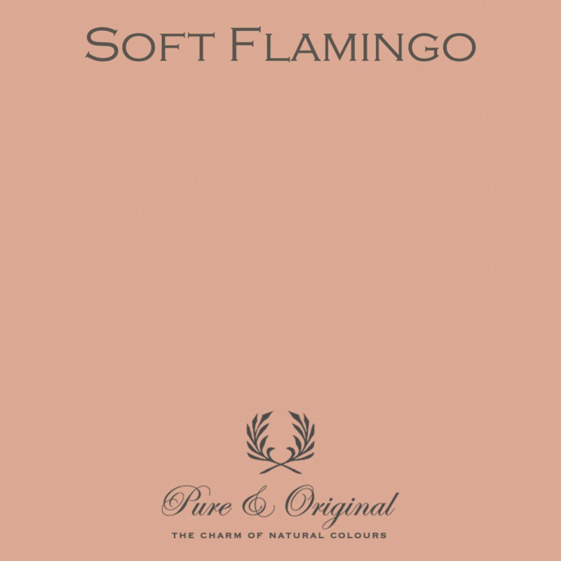 Pure&Original - Soft Flamingo