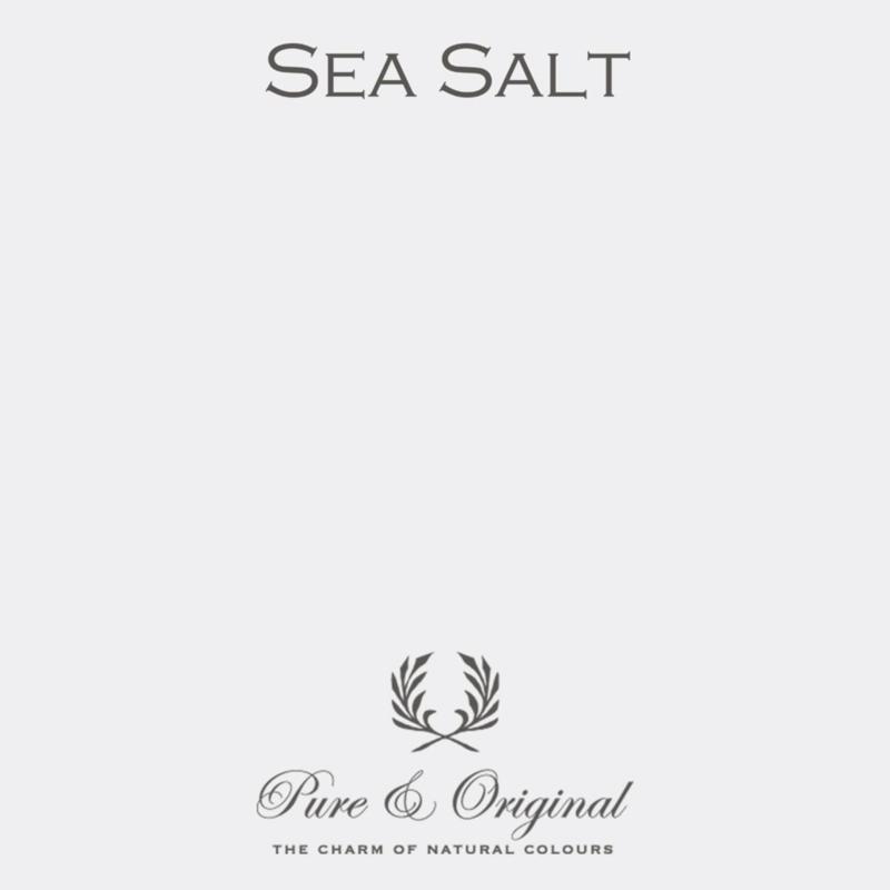 Pure&Original - Sea Salt