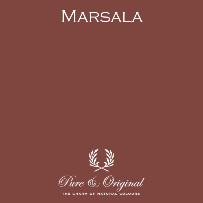 Pure&Original - Marsala