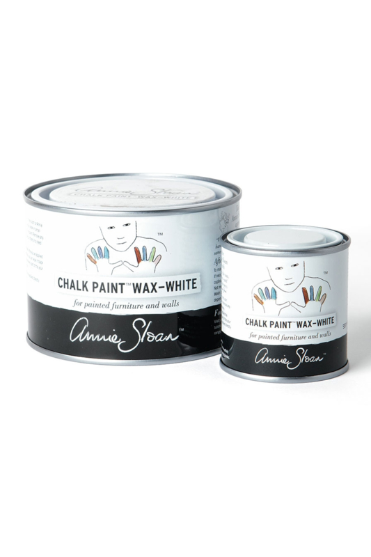 Annie Sloan Chalk Paint™ - Soft Wax White