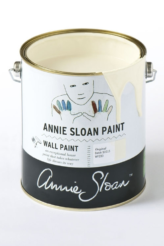 Annie Sloan Wallpaint - kleur Original