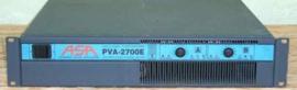 ASA PVA-2700E  (occ)
