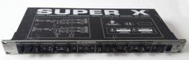 Behringer SuperX CrossOver  (occ)  € 65,00