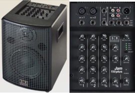 SR-Technology JAM 150 Plus (occ)   €  249,00