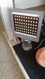 4x Artecta LED Amatuur Diverse Kleuren   € 99,- Per Stuk