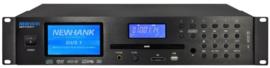 New Hank DUS-1 (occ) Video Player