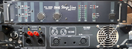 Stage Line PA3000 (occ)  € 195,00