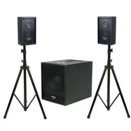 American Audio TriPack Live   (Occ)  € 450,00