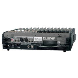 Phonic Powerpod K-12 de Luxe (occ.)  € 249,-