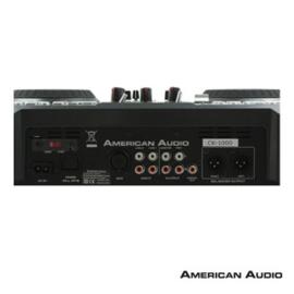 American Audio CK-1000  incl. Case  (occ)  € 195,00