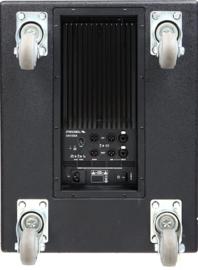 Proel SW115HA  (Occ)