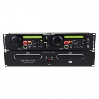 American DJ DCD Pro 310  (occ)  € 125,00