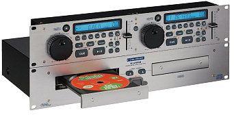 Mc.Crypt DJ2200  (Occ.)  € 95,-