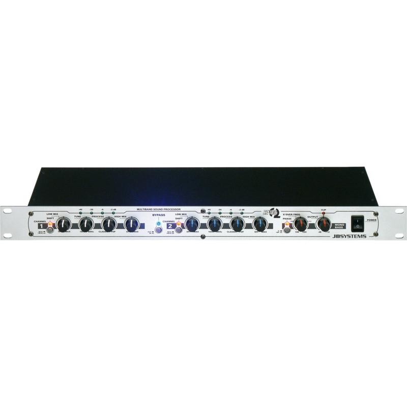 JBSystems SE-100  (occ)  €  75,00