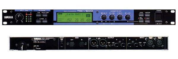 Yamaha REV-500  (occ)  € 95,00