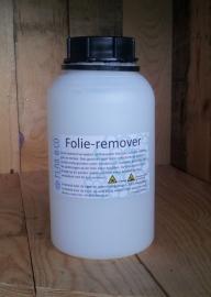 Folie verwijderaar / sticker verwijderaar - 1 liter