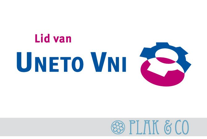 Uneto Vni sticker