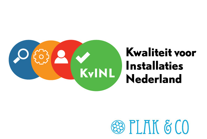 KvINL sticker