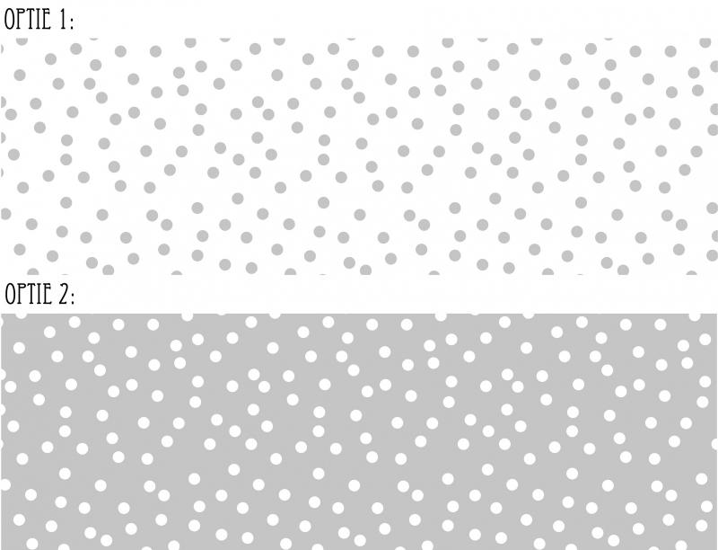 Raamfolie Confetti